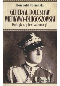 Bolesław Wieniawa Długoszowski