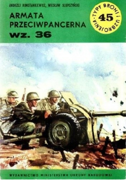 Armata przeciwpancerna wz 36