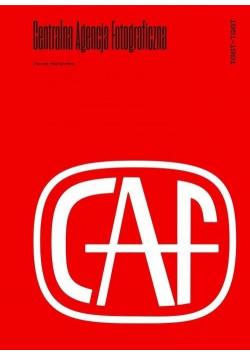 Centralna Agencja Fotograficzna 19511991