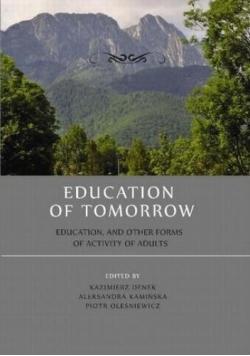 Education of tomorrow