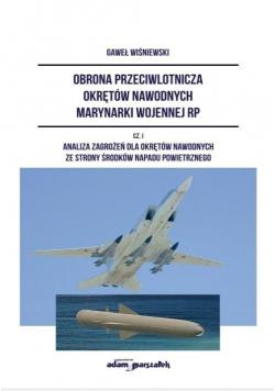Obrona przeciwlotnicza okrętów nawodnych... cz.1