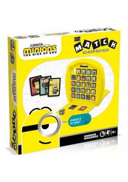 Match Minions 2