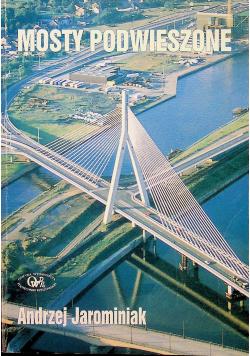 Mosty podwieszone