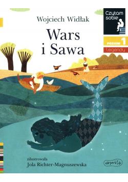 Wars i Sawa Czytam sobie Poziom 1
