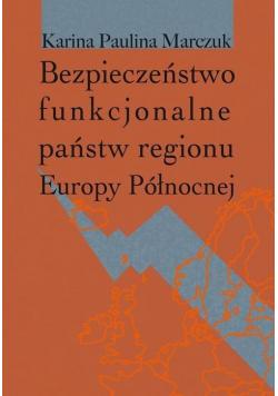 Bezpieczeństwo funkcjonalne państw regionu...
