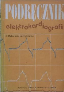 Podręcznik elektrokardiografii