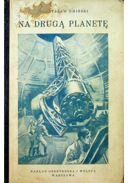 Na drugą planetę 1930 r