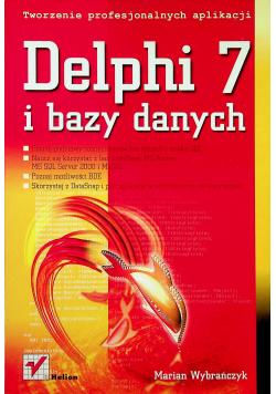 Delphi i bazy danych 7