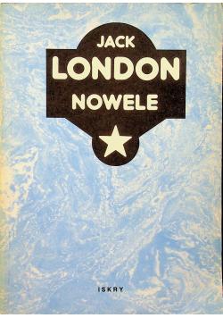 London Nowele