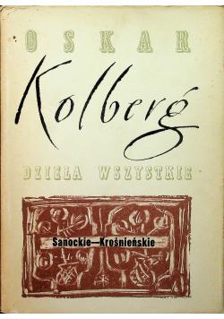 Kolberg Dzieła wszystkie Tom 50