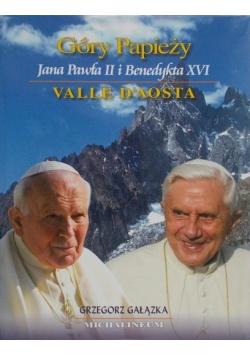 Góry Papieży Jana Pawła II i Benedykta XVI