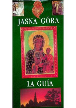 Jasna Góra la guia
