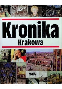 Kronika Krakowa