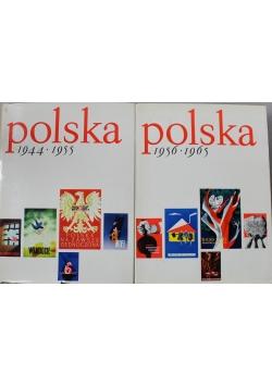 Polska 2 tomy