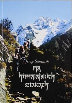 Na himalajskich szlakach