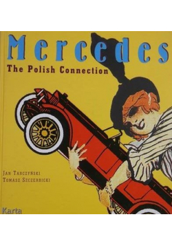 Mercedes The Polish Connection
