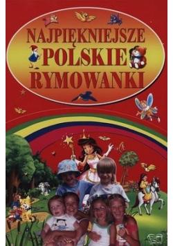 Najpiękniejsze polskie rymowanki