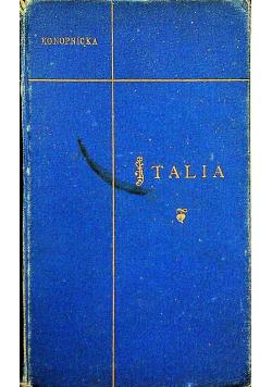 Italia 1901 r.
