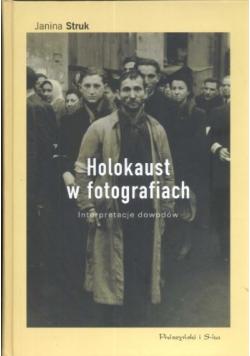 Holokaust w fotografiach