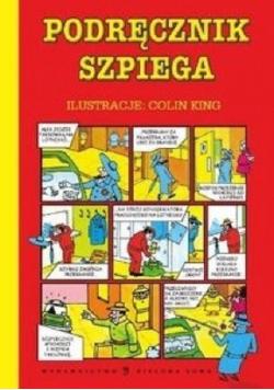 Podręcznik szpiega