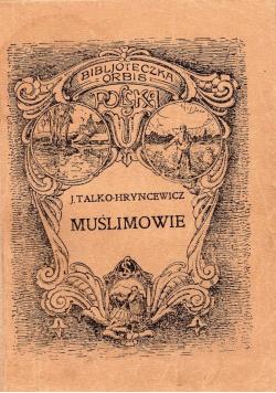 Muślimowie 1924 r