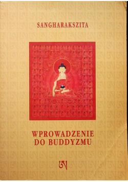 Wprowadzenie do buddyzmu