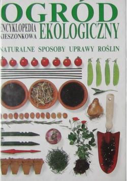 Encyklopedia kieszonkowa ogród ekologiczny