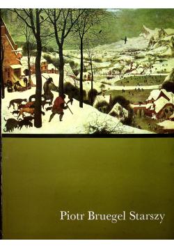 Piotr Bruegel Starszy