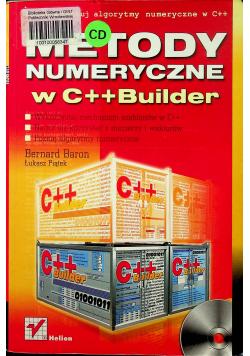 Metody numeryczne w c++ Builder