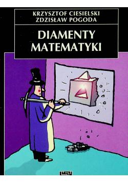 Diamenty matematyki