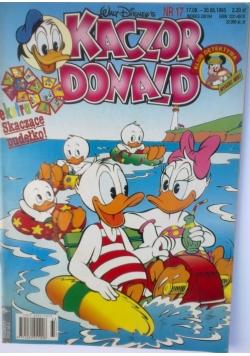 Kaczor Donald nr 17