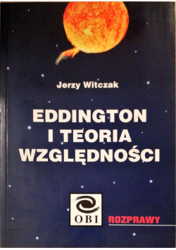 Eddington i teoria względności