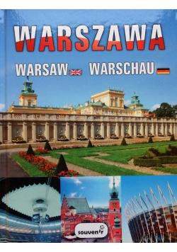 Warszawa Warsaw Warschau