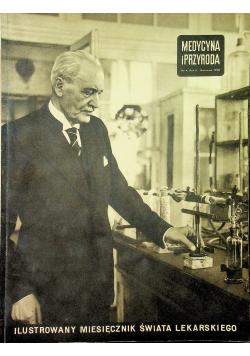 Medycyna i Przyroda nr 4 1938 r.