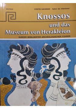 Knossos und das Museum von Herkleion