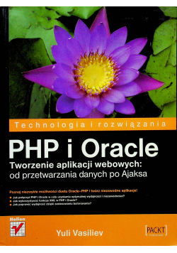 PHP i Oracle