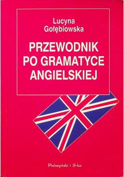 Przewodnik  po gramatyce angielskiej