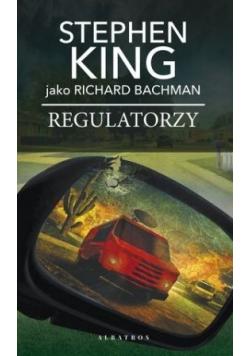 Regulatorzy wersja kieszonkowa
