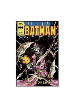 Batman nr 6 1991r.