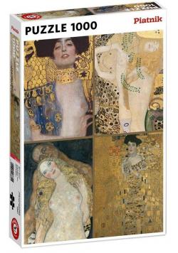 Puzzle 1000 Klimt Collection PIATNIK