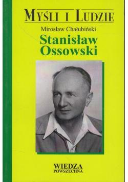 Stanisław Ossowski