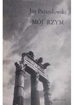 Mój Rzym