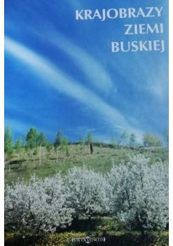 Krajobrazy ziemi buskiej