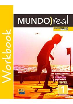 Mundo Real International 1 ćwiczenia