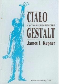 Ciało w procesie psychoterapii Gestalt