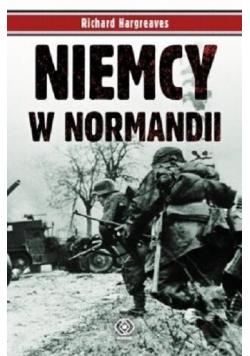 Niemcy w Normandii
