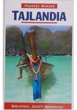 Podróże marzeń Tajlandia