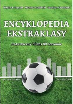 Encyklopedia ekstraklasy