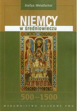 Niemcy w średniowieczu 500 - 1500