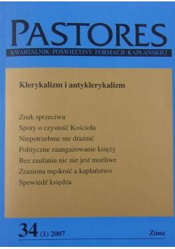 Pastores 34